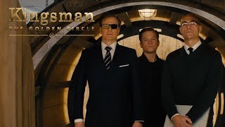 """Kingsman: The Golden Circle   """"Doomsday Protocol"""" TV Commercial   20th Century FOX"""