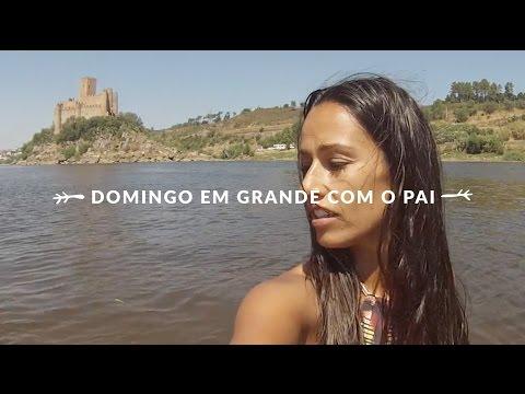 Domingo em grande com o pai  | HyndiaTV by Rita Pereira