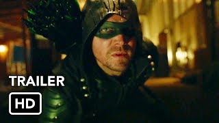 Arrow Season 6 Comic-Con Trailer (HD)