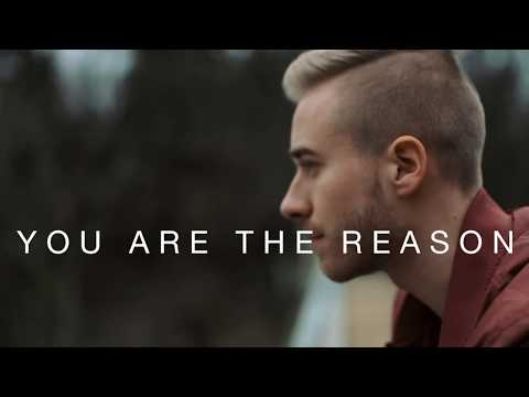 Calum Scott - You Are The Reason (cover by Jonah Baker)