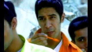Kwality Wall's - Feast Ice-cream Orange Blast TVC