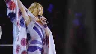 Madonna - Lucky Star [Confessions Tour]