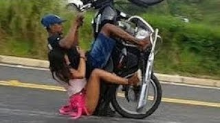 pc mobile Download whatsapp funny video-bike stunt