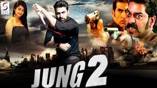 Jung 2 - Dubbed Full Movie | Hindi Movies 2016 Full Movie HD