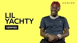 "Lil Yachty ""Peek A Boo"" Official Lyrics & Meaning 