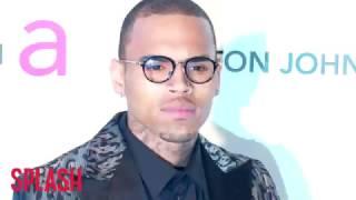 Chris Brown's Neighbor Claims She Heard Him Abuse Karrueche, Called Cops | Splash News TV