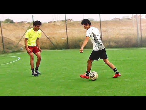 Xxx Mp4 Learn This Amazing 1on1 Football Skill In 5 Minutes Tutorial 3gp Sex