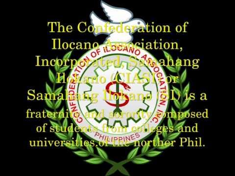 Tau Gamma Phialpha Phi Omegaalpha Kappa Rhociasisamahang Ilokano