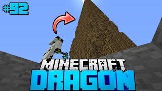 1.000.000 BLÖCKE mit 1-SCHLAG?! - Minecraft Dragon #92 [Deutsch/HD]