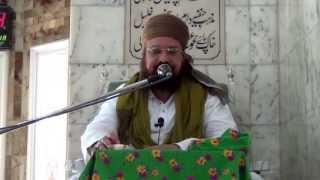 Waqia Ghazwa e Badar (Part 1/6) By Allama Kaukab Noorani Okarvi 2012