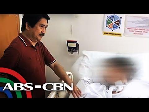 Xxx Mp4 TV Patrol Pinoy Na Na Comatose Sa Saudi Pinabayaan Ng Employer 3gp Sex