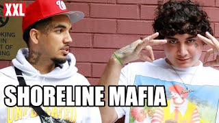 Shoreline Mafia Confirms Debut Album on the Way, Group Not Breaking Up