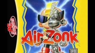 Air Zonk (TG16) - Stage 4 Music (Bubble Marine)