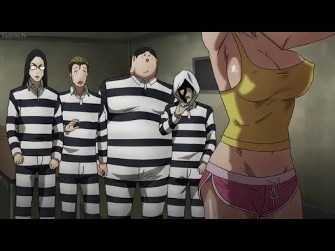 Xxx Mp4 Prison School Eps 4 Sub Indo 3gp Sex