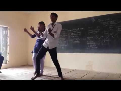 Indian school girls amazing dance