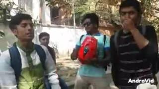 Rongila, Maiya-Rapper Bappy Bangla Rap Song 2016 HD