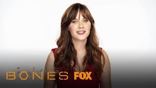 Zooey Deschanel & Others Bid A Final Farewell To Bones | Season 12 | BONES