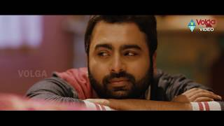 Nanditha Raj Sleeping in Bedroom | 2017 Latest Movies | Volga Videos