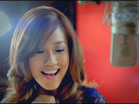 GMA Pinoy TV's 2015 Station ID – 'Kapuso Ano Mang Kulay Ng Buhay' by Rachelle Ann Go