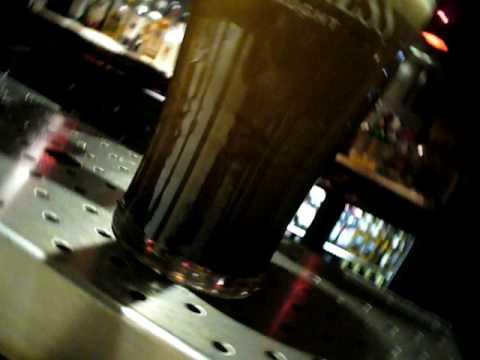 Guinness Decantando