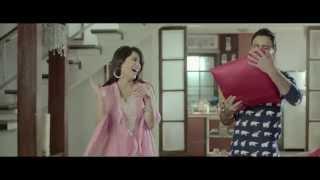 Full video song AFSOS by Vinaypal Buttar / Pav Dharia Album AGLI TAPE