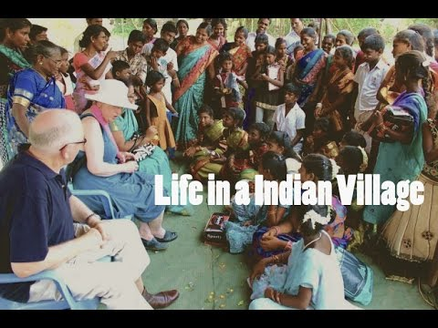 Life in an Indian Village