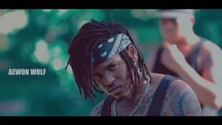 Walking & Dabbing Official Video - Khuli Chana x Aewon Wolf x Gemini Major (Explicit Version)