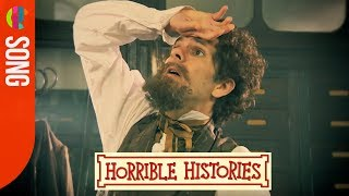 Horrible Histories Songs | Charles Dickens | CBBC