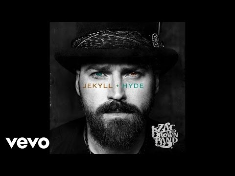 Zac Brown Band - Tomorrow Never Comes (Audio)