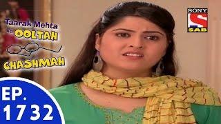 Taarak Mehta Ka Ooltah Chashmah - तारक मेहता - Episode 1732 - 5th August, 2015