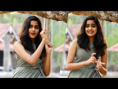 Xxx Mp4 ദുൽഖർ മുത്താണ് ഫഹദ് ഞെട്ടിച്ചു Njaan Prakashan Fame Devika Sanjay Interview 3gp Sex