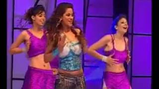 Mumaith Khan - Dance Show -for - Bangaru Kodi Petta