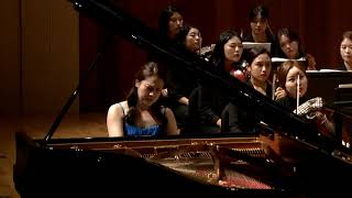 C  Saint Saëns / Piano Concerto No.2 in G minor, Op.22