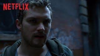 Marvel's Iron Fist - Season 2 | Date Announcement [HD] | Netflix