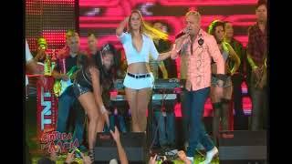 CINTURA DE MOLA 2013 MODELO 2014 HD - DVD Completo