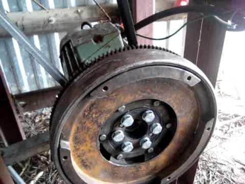 rozdrabniacz rębak gałęzi budowa cz2 moli