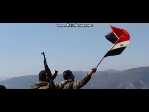 Как спасли штурмана в сирии видео
