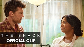the shack 2017 movie official clip – 'together'