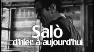 Salò: Yesterday and Today - Part 1