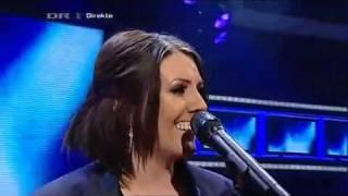 DK X Factor Finale Show 2009 Linda   Det bedste til sidst HQ