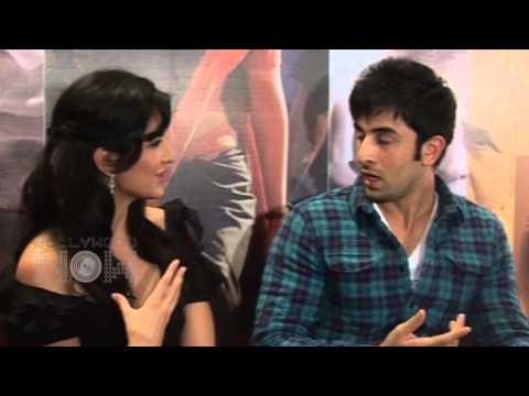 Katrina Kaif And Ranbir Kapoor Fight In Front Of Deepika Padukone