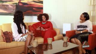 Afro Cinema Episode 1