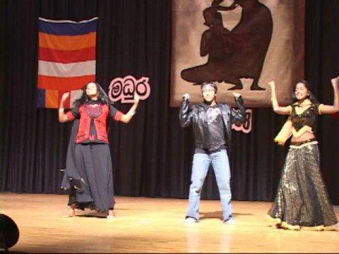 Dhoom - Dilbara Hindi Song & Dance