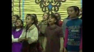 اغنية يا نبي سلام عليك بصوت اطفال - رائع