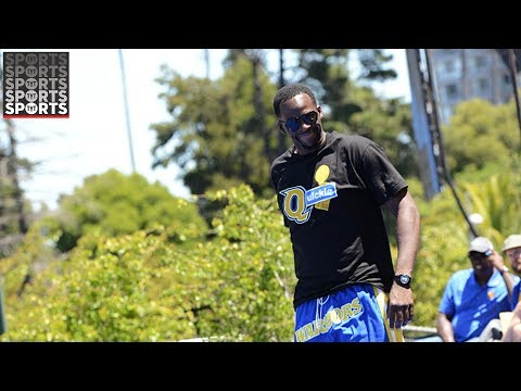 Draymond Green Gets Revenge on LeBron James [Instagram Beef!!!]