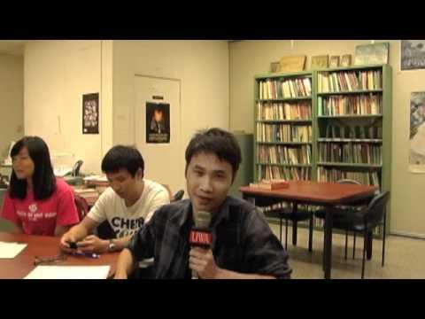 UWA International Students