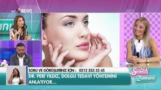 Peri Yıldız   Beyaz TV Sağlık Zamanı   29 07 2017