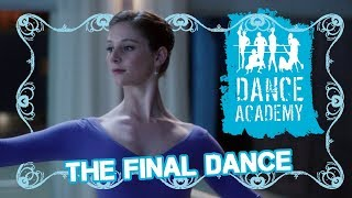 Dance Academy: The Final Dance | Best Dancing Scenes