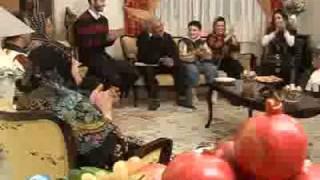 What is Yalda Night ? , شب یلدا در ایران