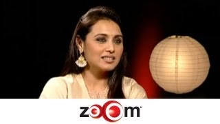 Rani: Our country can't think beyond the Khans